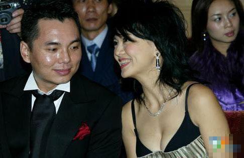 李厚霖的妻子李湘
