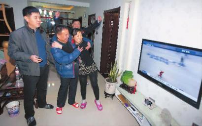 李坚柔夺冠母亲纳闷儿 想带父母去韩国旅游