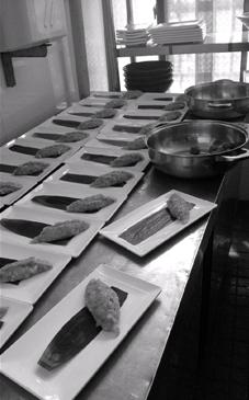 食药监局丸滑含硼秘密 14份火锅配菜都含硼砂